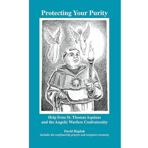 B0136 Protecting Your Purity (Book)