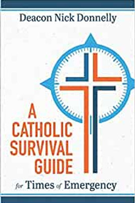 3464 A Catholic Survival Guide