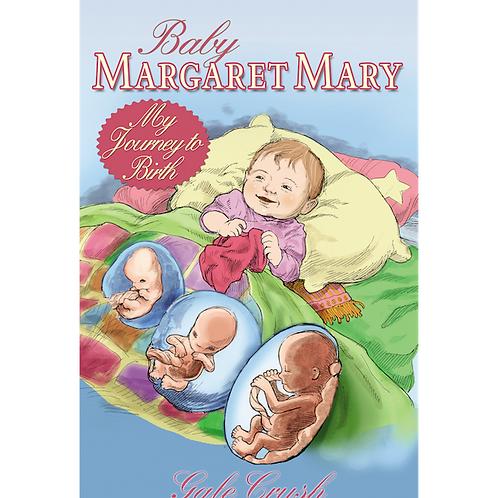 0275 Baby Margaret Mary