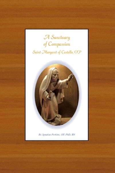 B0145  Sanctuary of Compassion (bklt)