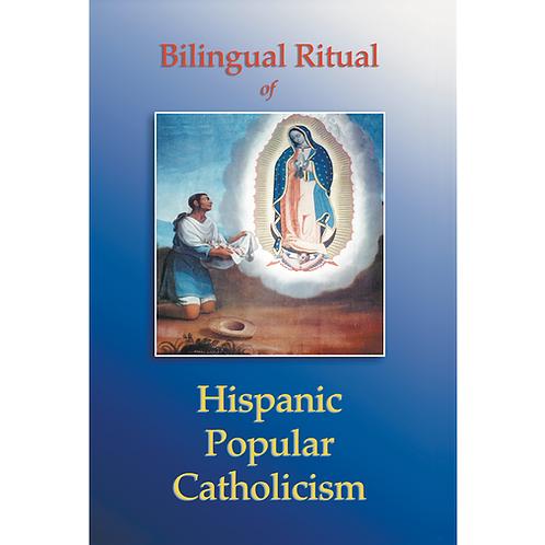 B3081 Bilingual Ritual of Hispanic Popular Catholicism
