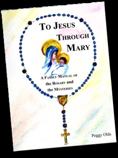 3435 To Jesus Through Mary (book)