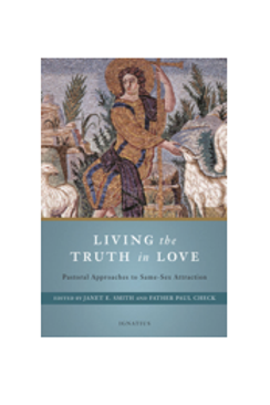 0283 Living the Truth in Love (book)