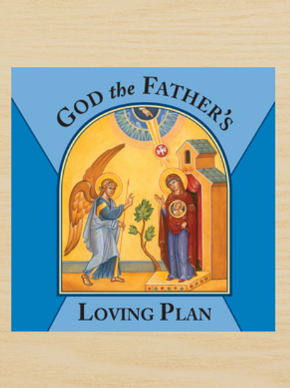 God the Father's Loving Plan (Book 2 of Series)