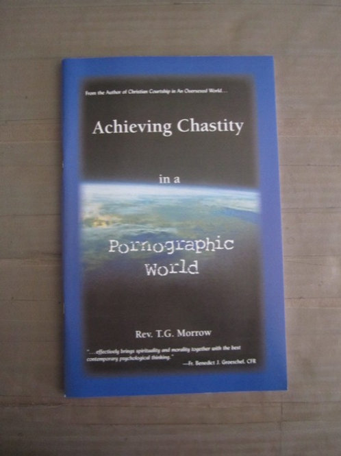 B3261 Achieving Chastity in a Pornographic World (book)