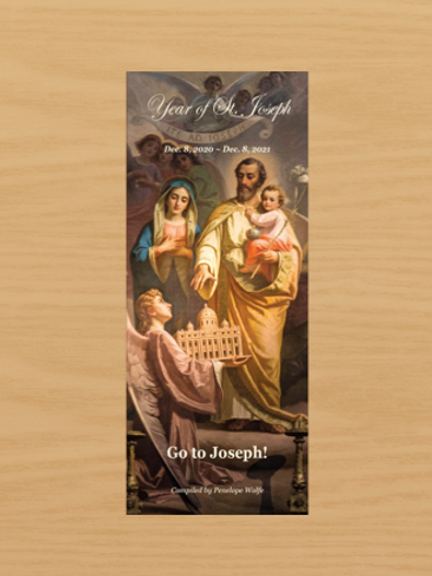 4028 The Year of St. Joseph  (pamphlet)