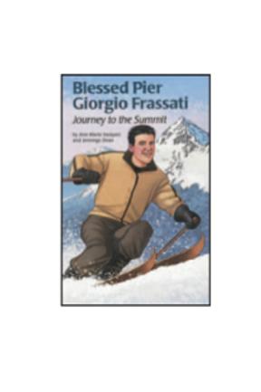 Pier Giorgio Frassati: Journey to the Summit #3234