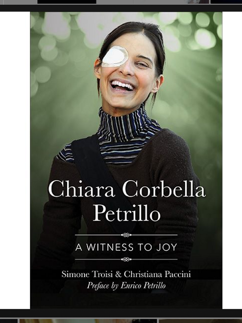 Chiara Corbella Petrillo: Witness to Joy #0230