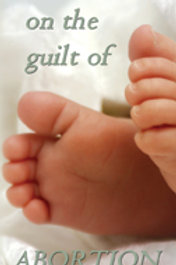 0388 Reflections on the Guilt of Abortion (Pamph)