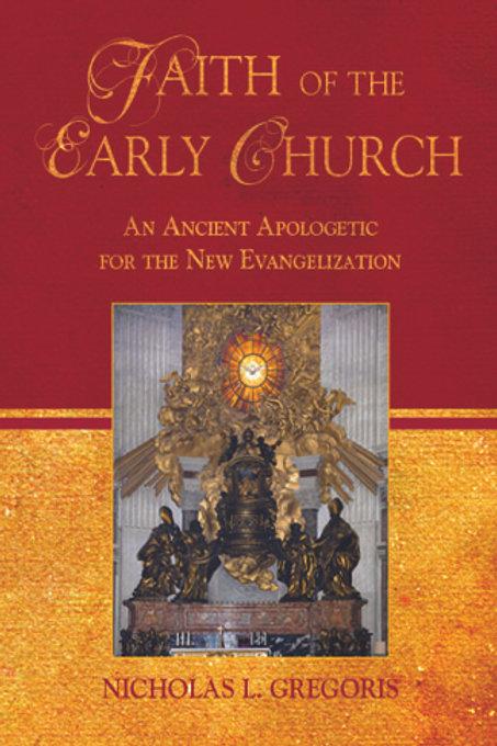 B3293 The Faith of the Early Church