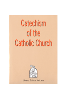 The Catechism of the Catholic Church (Book)