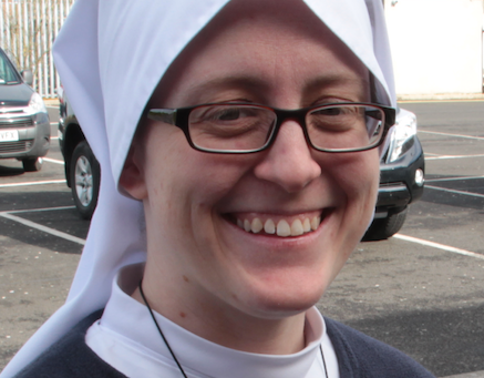 Bringing Sr. Clare to the world