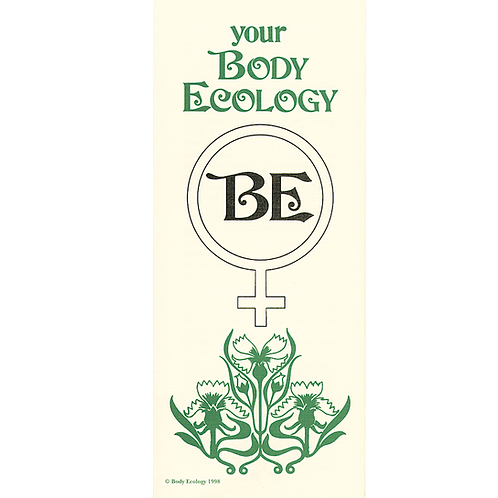 Your Body Ecology (Pamphlet)