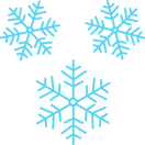 snowflake-clipart-teal-16.png