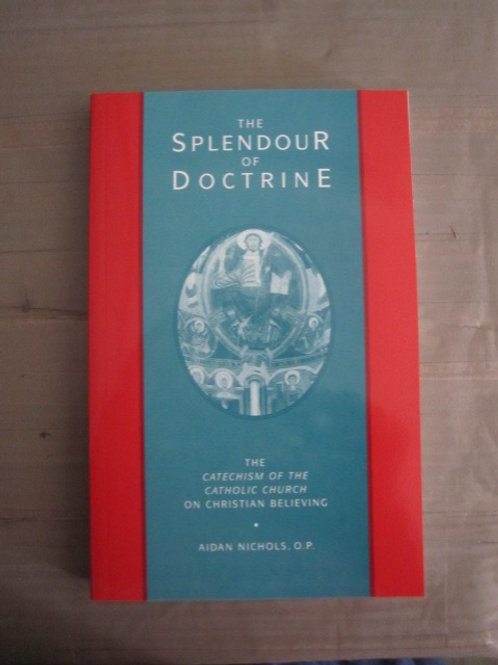 The Splendour of Doctrine (Book) #3283