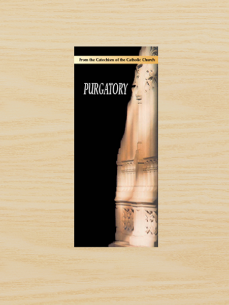 1225 Purgatory (Pamphlet)