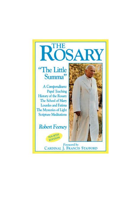 B3126 The Rosary: The Little Summa