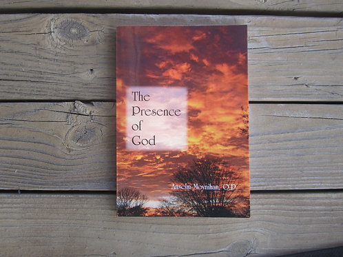 B3279  Presence of God (Book)