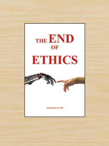 B3448 The End of Ethics