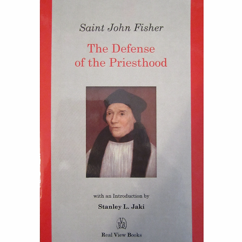 B17003 The Defense of the Priesthood (Book)
