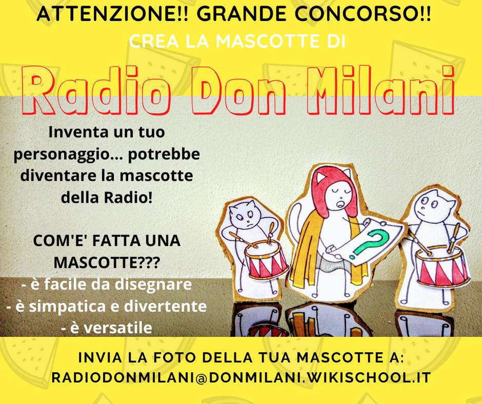GOODMORNING GENOVA E RADIO DON MILANI, WEB ANTI-COVID