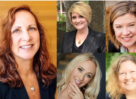 Celebrating CX Successes With Experienced Women CX Leaders - Guest Post by Karyn Furstman, CCXP