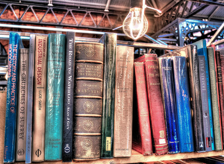 5 Academic Articles For Your Customer Experience Professional Development Reading List