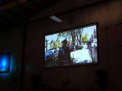 Gurnee Movie Screening 1