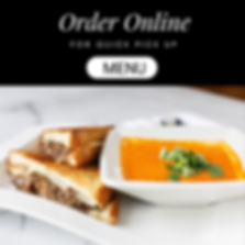order food online for pick up at Trezo are