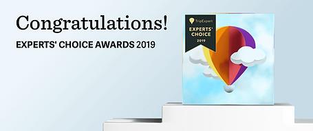 Trezo Mare Experts' Choice Award 2019