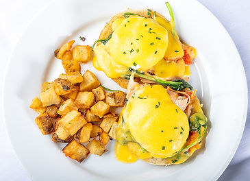 Brunch every Saturday and Sunday at Trezo Mare, Kansas City