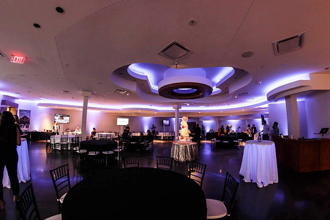 Event Space, Royal Room, Trezo Mare, Kansas City