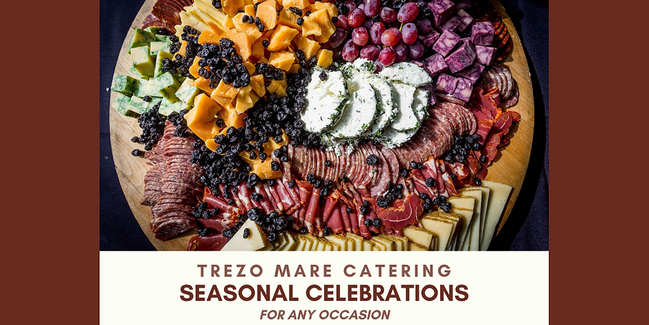 Catering | Trezo Mare Restaurant | Kansas City