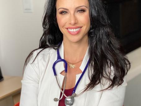 Dr Gabrielle Lyon - en sammanfattning av avsnitt 177