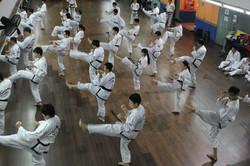 Exchange Training Program