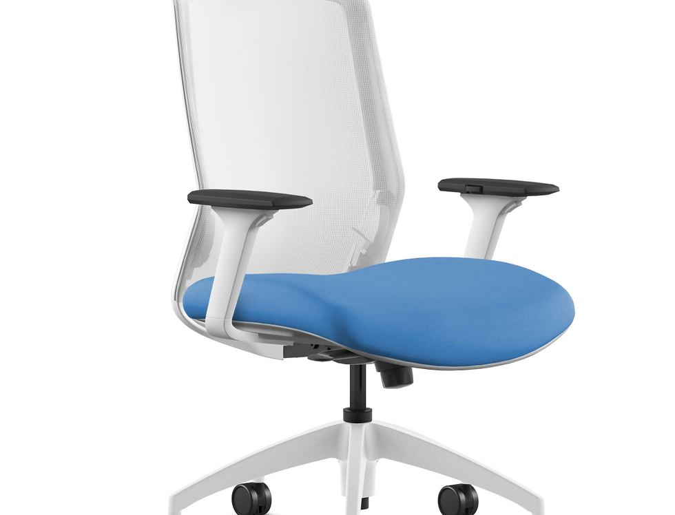 Hudson Height Adjustable Arms