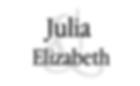 Julia & Elizabeth Seating