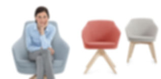 Custom Home Office Desk Chairs