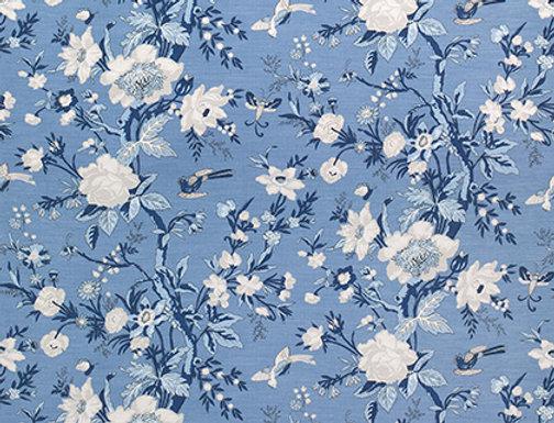 Grade E: Thibaut Nemour Blue