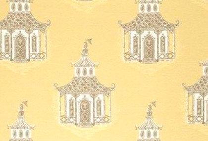 Grade D: Mod Pagodas Gold Leaf