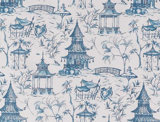 Grade C: Pagodas