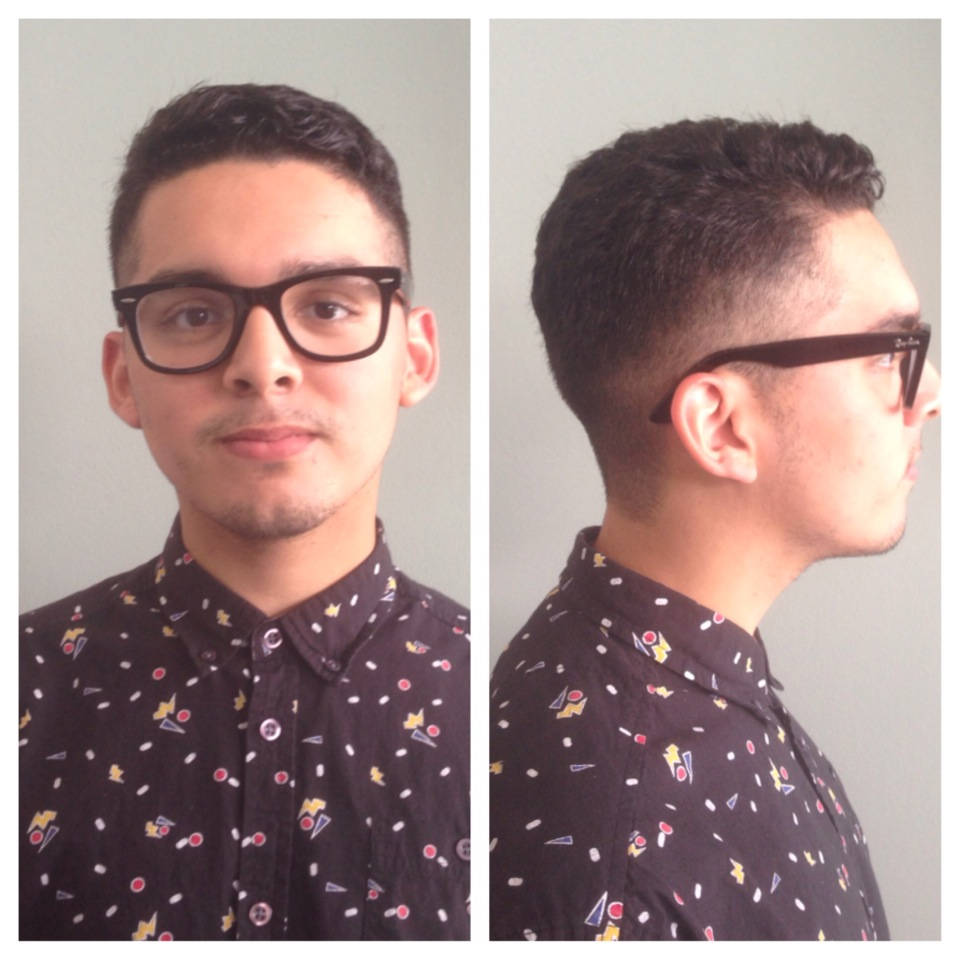 that fade though
