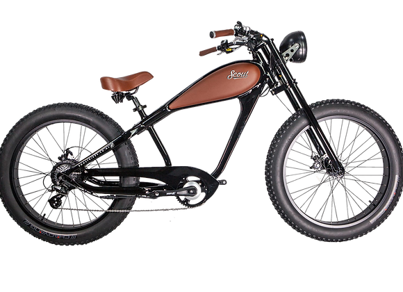 Scout 750 Country