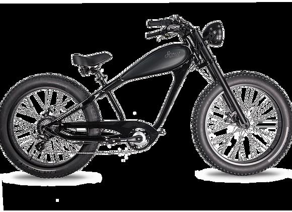 Scout 350 Black/Black