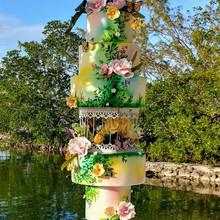 Bohemian Hanging Cake.jpg