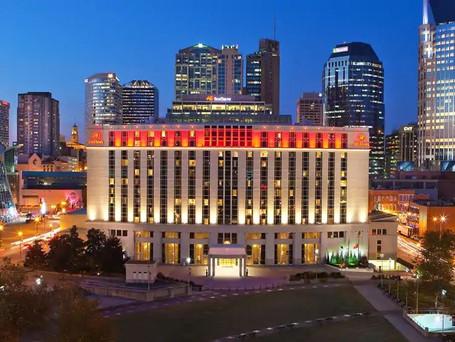 Hilton Downtown Nashville