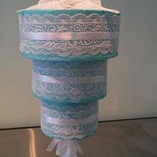 Simply Lace Wedding Cake.jpg