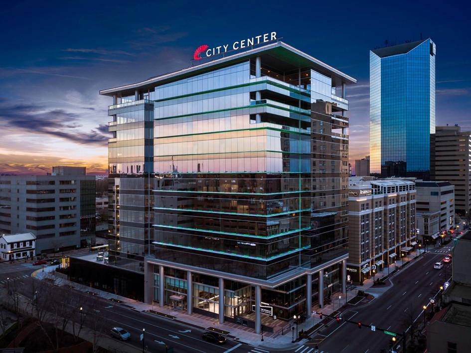 Lexington City Center