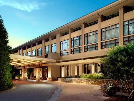 Emory Conference Center Hotel