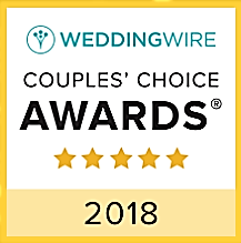 2018 Couples Choice Award